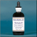 Formula M - Multiple vitamin and mineral source