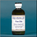 Five Oils - Joint Pain