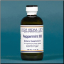 Peppermint Oil - Headaches