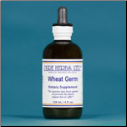 Wheat Germ - Canker sores