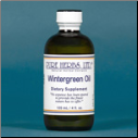 Wintergreen Oil - Natural Aspirin