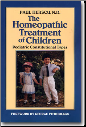 Homeopathic Treatment of Children