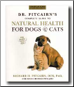 Natural Health for Dogs & Cats