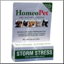 HOMEOPET STORM STRESS K-9 OVER 80 15ML
