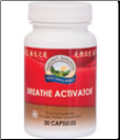 Breathe Activator TCM Conc. Chinese (30 caps)