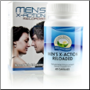 X-Action Reloaded, Men's (60 capsules)