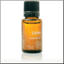 Lime Authentic Essential Oil