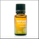REFUGE Calming Essential Oil Blend