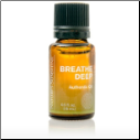 BREATHE DEEP Essential Oil Blend