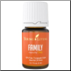 Family™ essential oil blend Inspired by Oola®