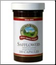 Safflowers (100 Capsules) Kosher