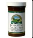Echinacea / Golden Seal (100 caps)