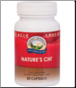 Nature's Chi TCM Conc. Chinese (30 caps)