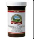 Blessed Thistle (100 capsules) Kosher