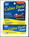 Calm N' Restful 4 Kids Homeopathic Remedy