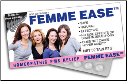 Femme Ease Combination Homeopathic Remedy