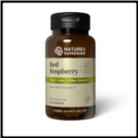 Red Raspberry (100 Capsules ) Kosher