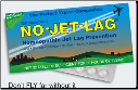 No-Jet-Lag Combination Homeopathic