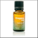 Oregano, Wild Authentic Essential Oil (15 ml)