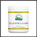 Psyllium Hulls Combination (11 oz) Kosher