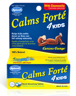 Calms forte drug interactions